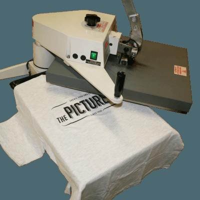Textiel bedrukkingen