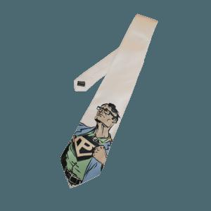 stropdas klaar