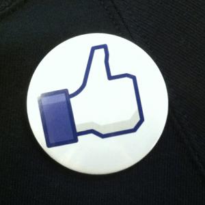 button foto