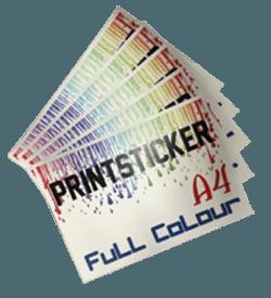 Printsticker