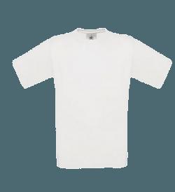 textiel wit, Budget druk