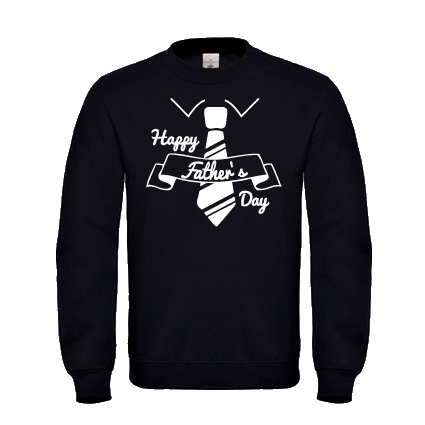 Sweater happy fathers day